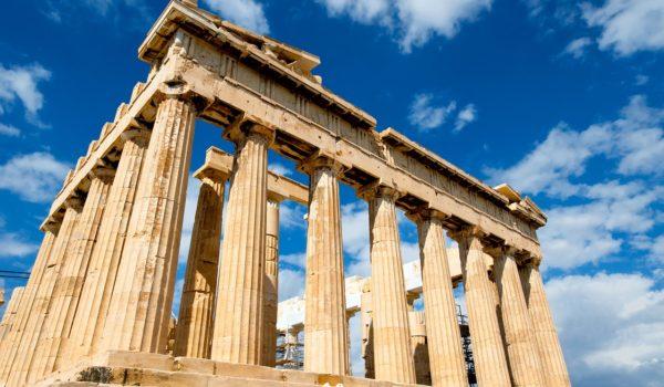 fin de curso a grecia