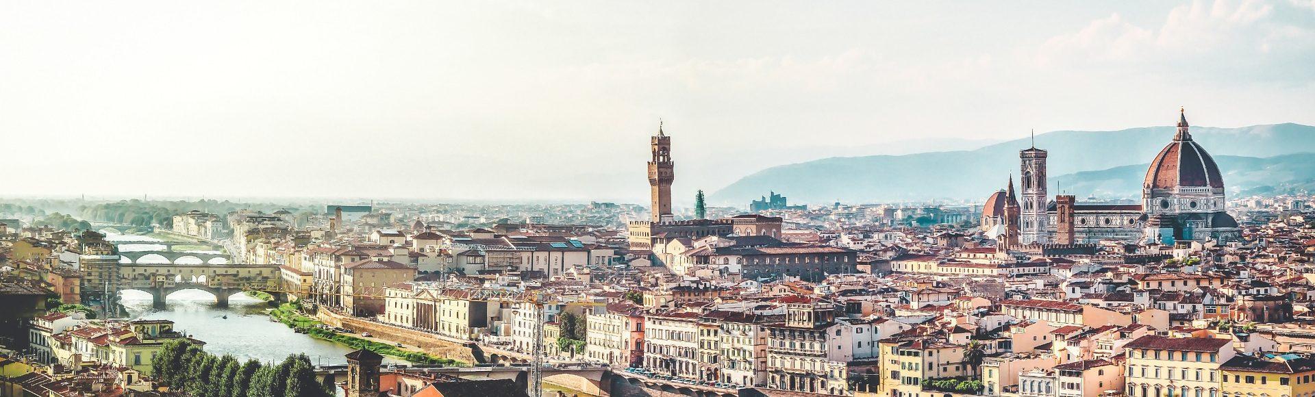 Los tres mejores recorridos para visitar Roma en tu viaje de fin de curso a Italia