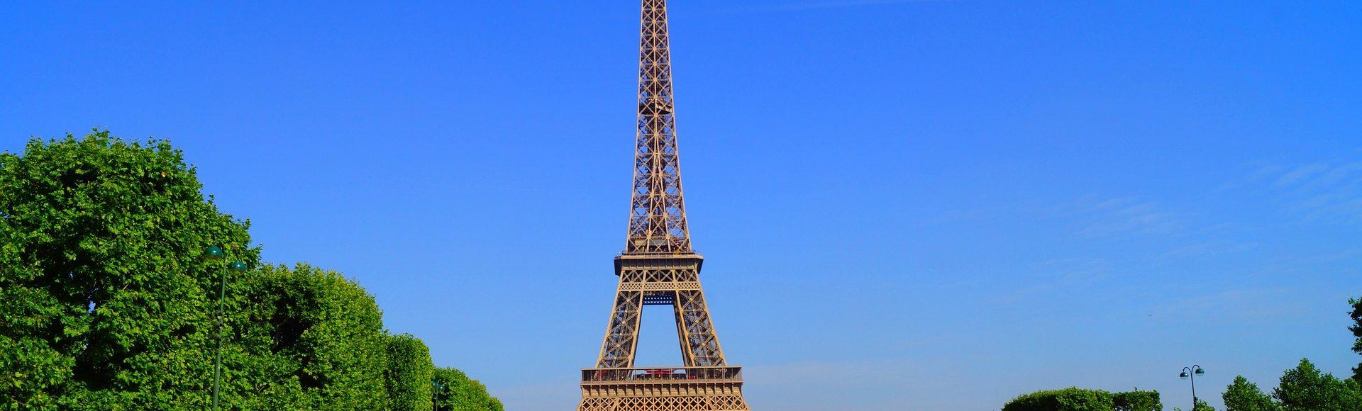 Tours para colegios en tu viaje de fin de curso a París