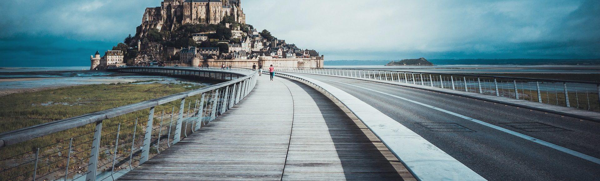 Estos son los 5 motivos por los que Francia es el destino favorito de los viajes de fin de curso