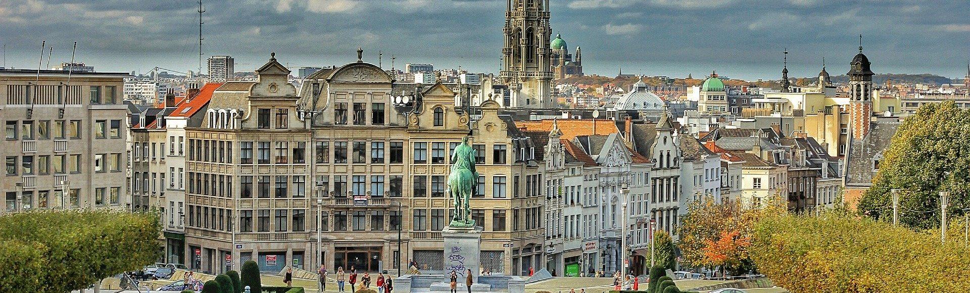 Top 5 destinos europeos para viajes de fin de curso