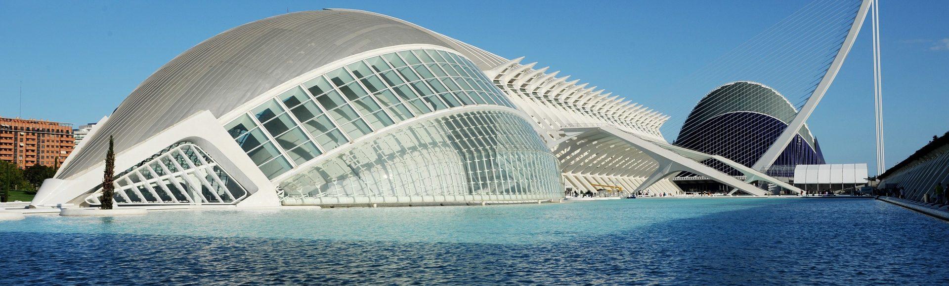 Valencia, destino perfecto para que los alumnos disfruten y aprendan