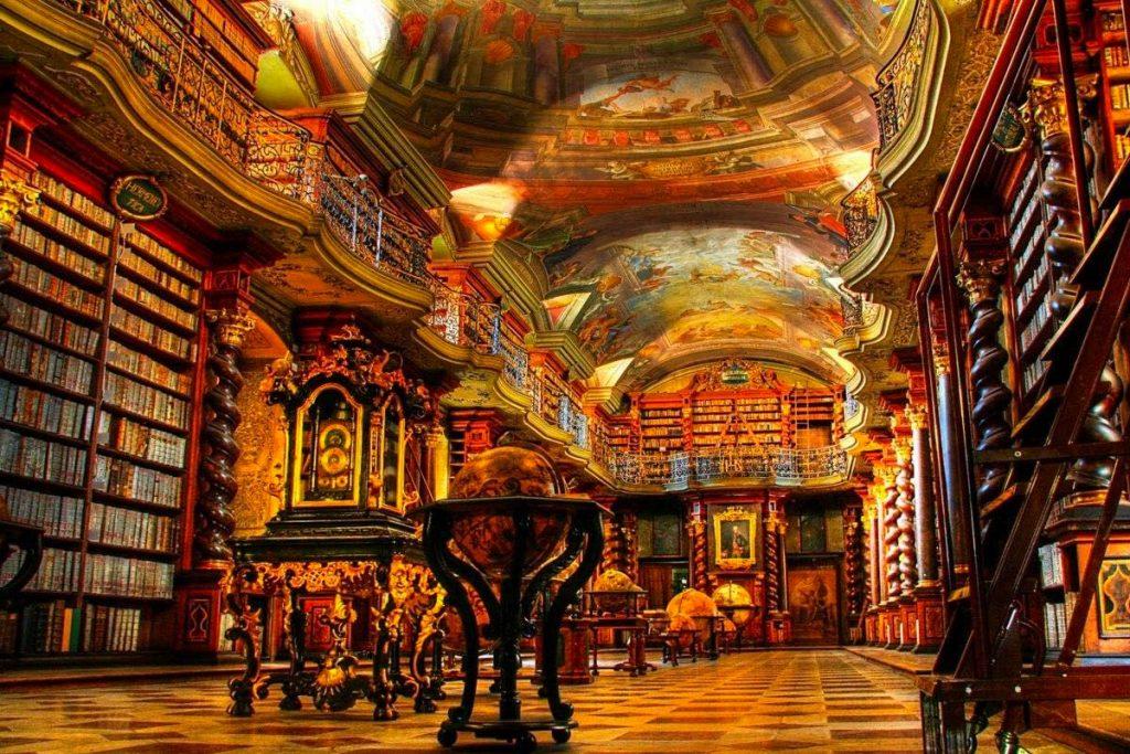 Lugares con encanto que ver en Praga